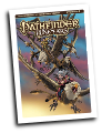 Pathfinder: Runescars #  5 of 5 (Dynamite Comics 2017)