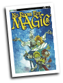 No Room for Magic #  1 (Keenspot 2017)