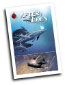 After Eden #  3 of 4 (Red 5 Comics 2017)