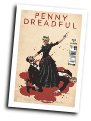Penny Dreadful #  2.5 (Titan Comics 2017)