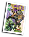 Justice League, Vol. 3  #  7 (DC Comics 2018)