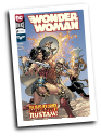 Wonder Woman # 54 (DC Comics 2018)