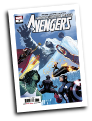 Avengers #  8 (Marvel Comics 2018)