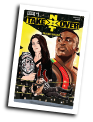 WWE NXT Takeover: Proving Ground #  1 (Boom Studios 2018)