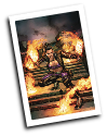 Jasmine: Crown Of Kings #  5 of 5 (Zenescope Comics 2018)
