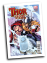 Thor: Heaven and Earth # 3  (Marvel Comics 2011)