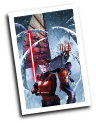 Star Wars Lost Tribe of The Sith: Spiral # 1 (Dark Horse Comics 2012)