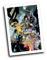 Legion Lost # 12 (DC Comics 2012)