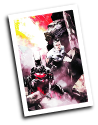 Batman Beyond Unlimited #  7 (DC Comics 2012)