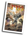 Kiss #  3 (IDW Comics 2012)