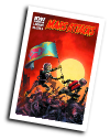 Mars Attacks #  3 (IDW Comics 2012)
