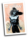 Crow #  2 (IDW Comics 2012)