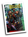 Battle Beasts # 2  (IDW Comics 2012)