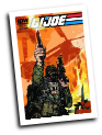 G.I. Joe, volume 2 # 16 (IDW Comics 2012)