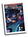 Transformers: More Than Meets The Eye #  8 (IDW Comics 2012)