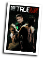True Blood #  4 (IDW Comics 2012)