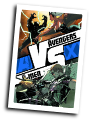 AVX: VS # 5 (Marvel Comics 2012)