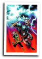 Mighty Thor, volume 1 # 18 (Marvel Comics 2012)