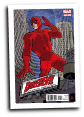Daredevil, volume 3 # 17 (Marvel Comics 2012)