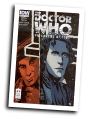 Doctor Who: Prisoners of Time #  8 (IDW Comics 2013)