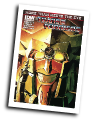 Transformers: More Than Meets The Eye # 20 (IDW Comics 2013)