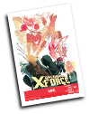 Uncanny X-Force, volume 2 # 10 (Marvel Comics 2013)