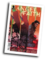 Angel and Faith Season 10 #  5 (Dark Horse Comics 2014)