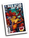 Red Hood And The Outlaws # 34 (DC Comics 2014)