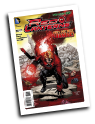 Red Lanterns # 34 (DC Comics 2014)