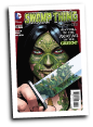 Swamp Thing # 34 (DC Comics 2014)