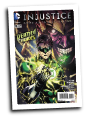 Injustice, Gods Among Us: Year Two # 10 (DC Comics 2014)