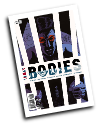 Bodies # 2 (Vertigo Comics 2014)