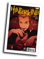 Hinterkind # 10 (Vertigo Comics 2014)
