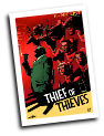 Thief of Thieves # 24 (Image Comics 2014)