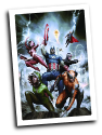Uncanny Avengers, volume 1 # 23 (Marvel Comics 2013)