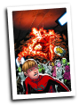 Fantastic Four #  9 (Marvel Comics 2014)