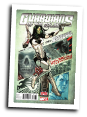 Guardians of The Galaxy Annual # 1 (Marvel Comics 2014)