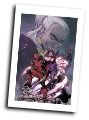 Deadpool: Draculas Gauntlet # 7 (Marvel Comics 2014)