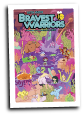 Bravest Warriors # 23 (Kaboom Comics 2014)