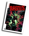 Magnus Robot Fighter #  6 (Dynamite Comics 2014)