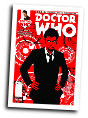 Doctor Who: The Tenth Doctor #  4 (Titan Comics 2014)