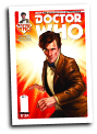 Doctor Who: The Eleventh Doctor #  3 (Titan Comics 2014)