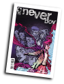 Neverboy # 6 (Dark Horse Comics 2015)