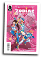 Zodiac Starforce # 1 (Dark Horse Comics 2015)