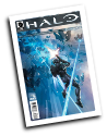 Halo: Escalation # 21 (Dark Horse Comics 2015)