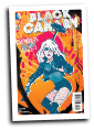 Black Canary #  3 (DC Comics 2015)
