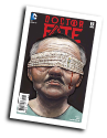 Doctor Fate #  3 (DC Comics 2015)