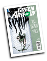 Green Arrow N52 # 43 (DC Comics 2015)