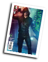 Arrow Season 2.5 # 11 (DC Comics 2015)