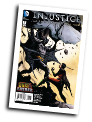Injustice, Gods Among Us: Year Four #  7 (DC Comics 2015)
